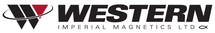 Western Imperial Magnetics Logo
